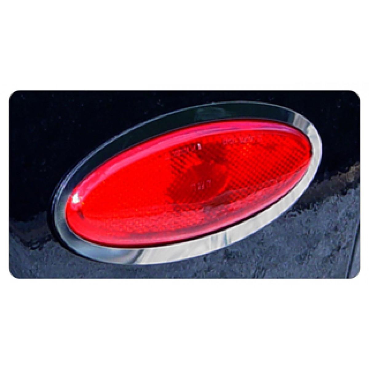 C5 Corvette Side Marker Light Trim