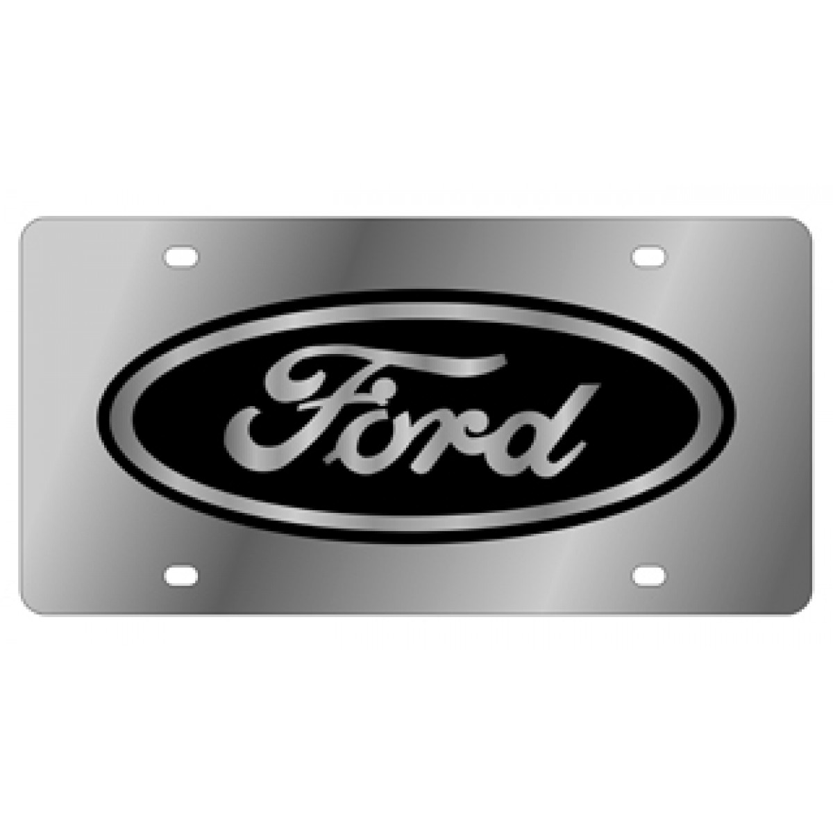 Ford Motor Company's Marketing Mix (4Ps) Analysis
