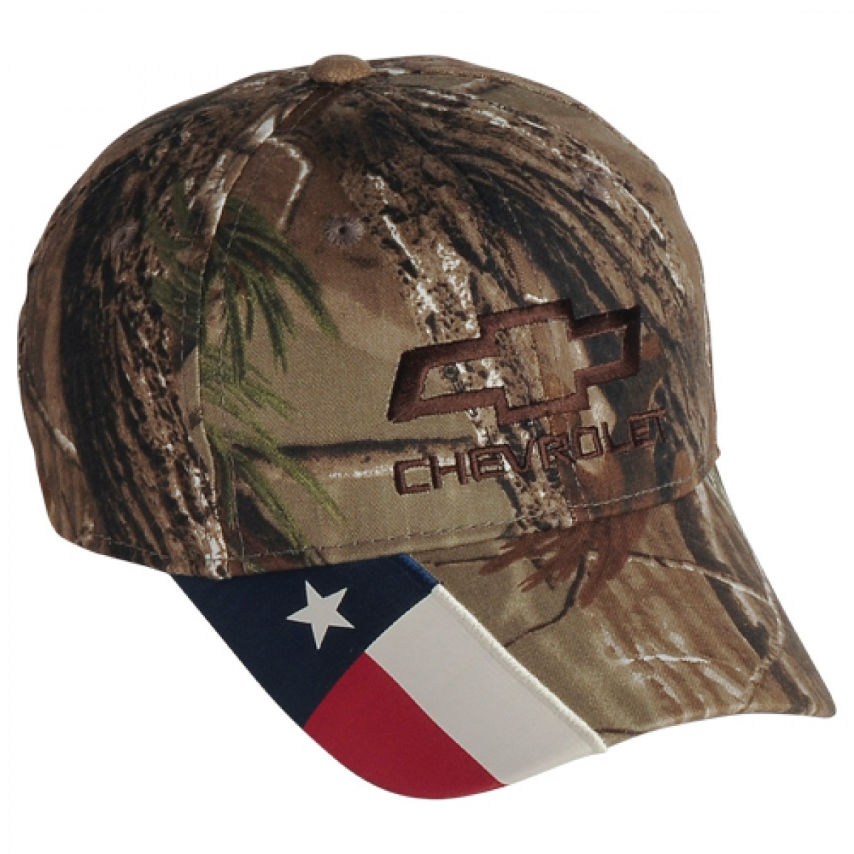 e1f0b29c9 reduced chevy camouflage hat with texas flag by real tree a7c63 3b419
