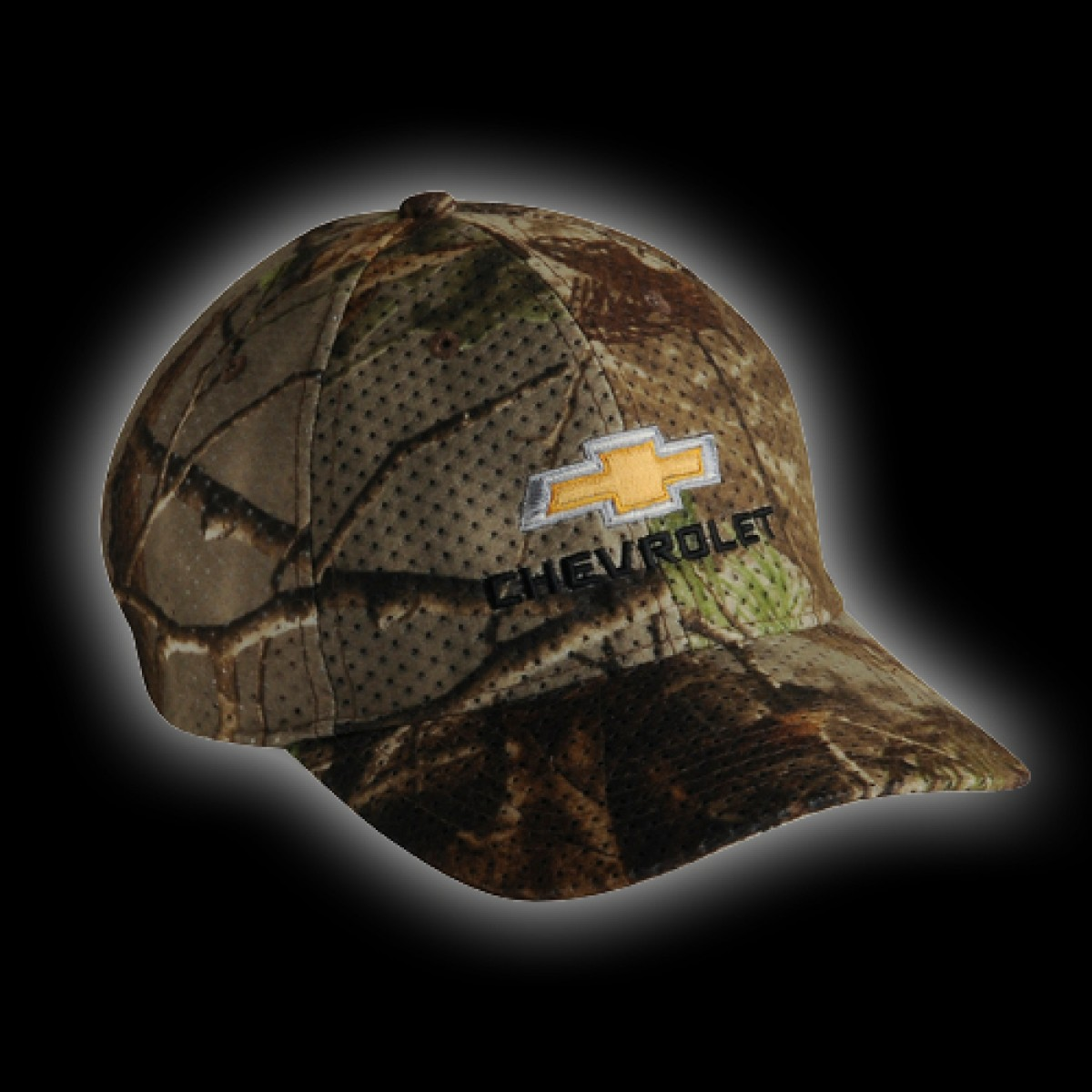 Hossrods Com Chevrolet Realtree Camouflage Hat Hot Rod Accessories Garage Gear And More