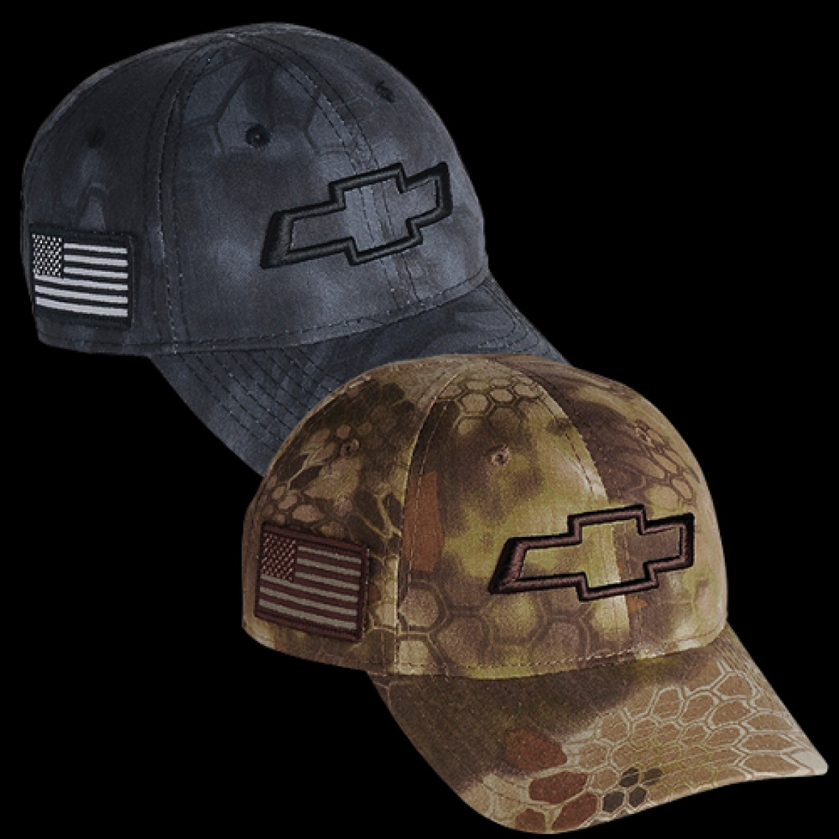 Hossrods Com Chevy 3d Tactical Camo Hat Hot Rod Accessories Garage Gear And More