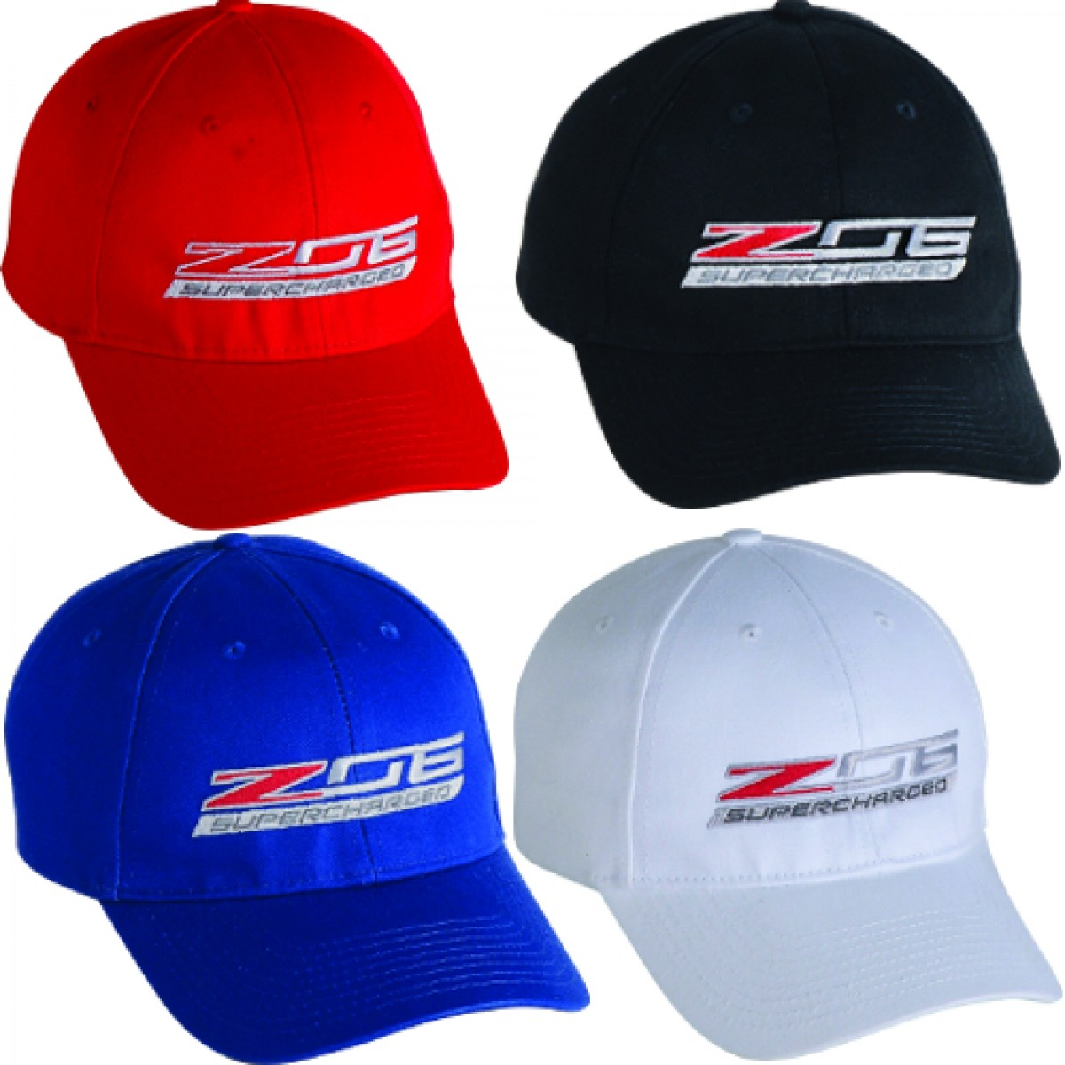 hossrodscom   corvette supercharged hat hot rod accessories garage gear
