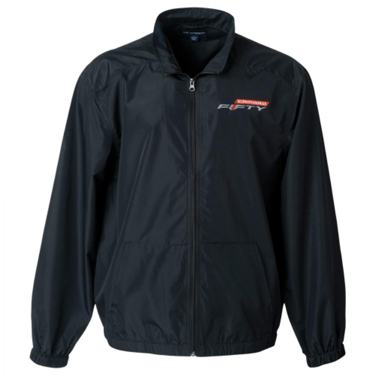50th Anniversary Camaro Essential Jacket