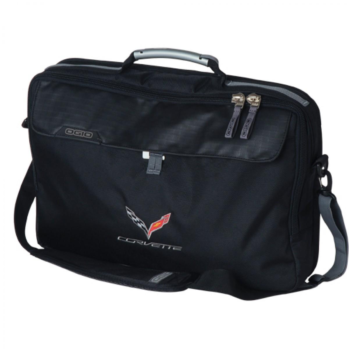 HossRods.com   C7 Corvette Stingray Pursuit Messenger Bag by Ogio ... da1a23e967