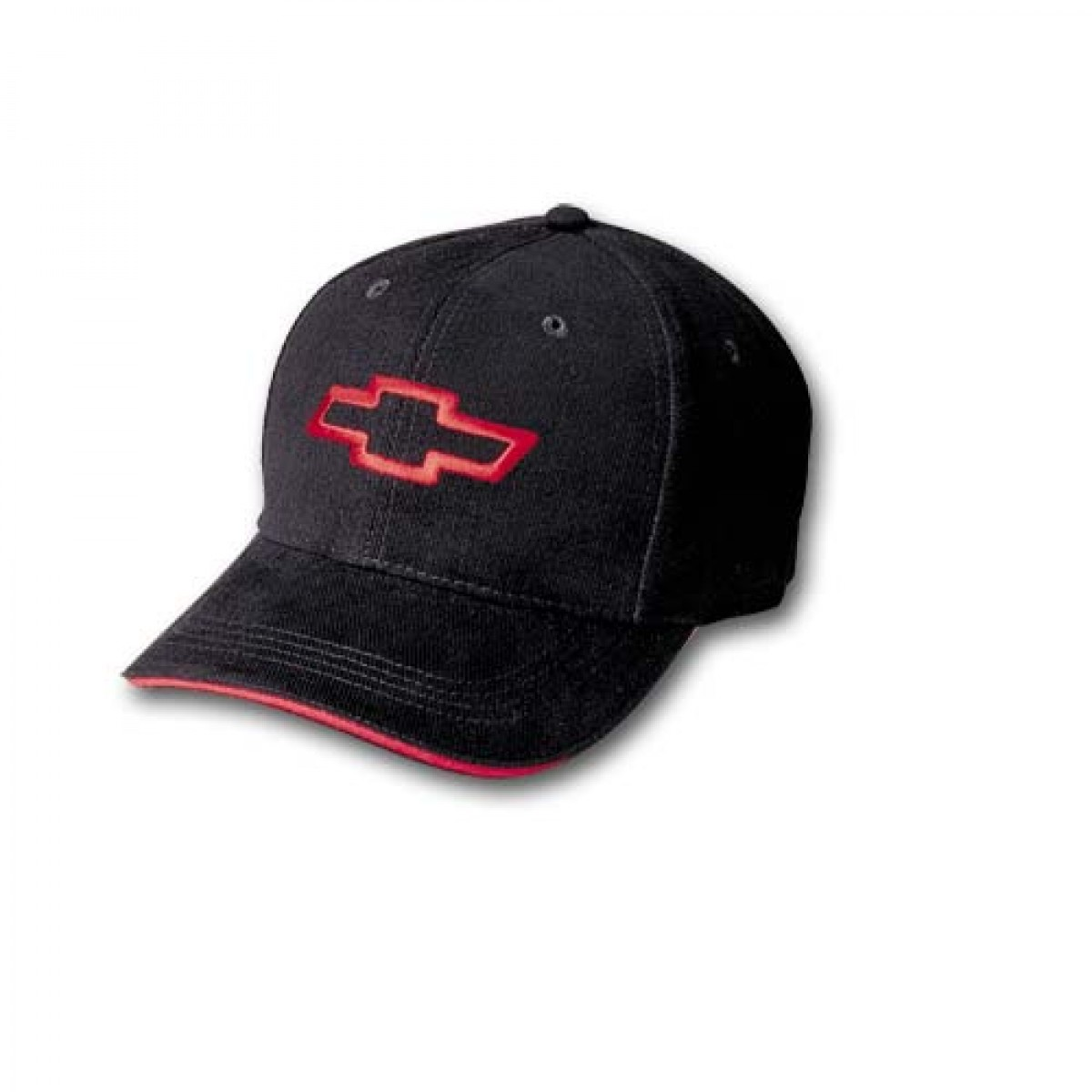 360f5afd416 Chevy Hat with Red Bowtie