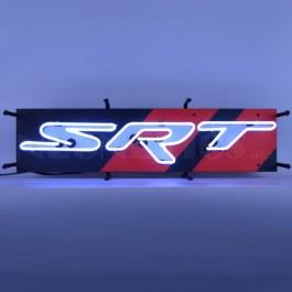 Dodge SRT Junior Neon Sign