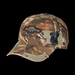 Chevrolet Labrador Patch Hat