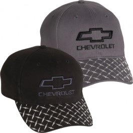 Chevrolet 3D Tire Tread Hat