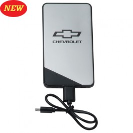 Chevrolet Powerbank with Bowtie