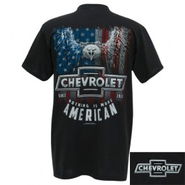 Chevrolet Nothing Is More American