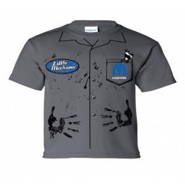 Mopar Little Mechanic Youth T Shirt