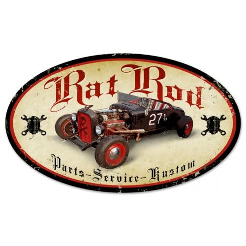 Hot Rod Accessories, Garage Gear