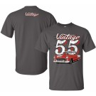 55 Chevy Vintage T Shirt