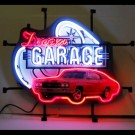 Chevelle SS Neon Sign