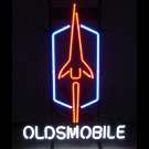 Oldsmobile Neon Sign