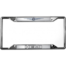 Chrysler HEMI License Plate Frame