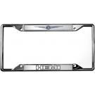 Chrysler HEMI License Plate Frame