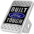 Built Ford Tough Trailer Hitch Cover