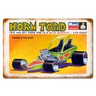 Horn Toad