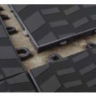 Style Tile Interlocking Custom Garage Flooring