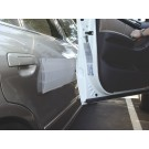 Park Smart Stick-On Door Guard - Clear