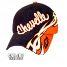 Chevelle 3D Hat with Tribal Flames