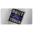 Built Ford Tough - Stamp Series