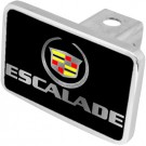 Cadillac Escalade Trailer Hitch Cover