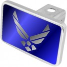 USAF Trailer Hitch Cover