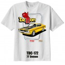 1971 Dodge Demon T Shirt
