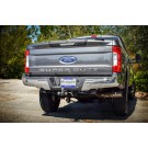 2017 Super Duty Tailgate Lettering Kit EDI Series
