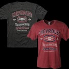 100 Years of Chevrolet T Shirt