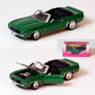 1969 Camaro RS 1:24 Scale Die Cast