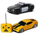 Camaro Remote Control Car