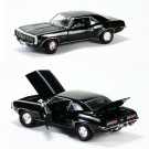 1969 Chevrolet Camaro RS 1:24 Diecast Replica