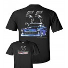 55 Chevy Bel Air T Shirt
