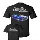 70 Chevelle T Shirt