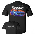 Plymouth Superbird T Shirt