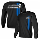 Daytona Super Bird Mopar Garage Long Sleeve T Shirt