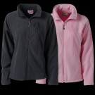 Ladies C7 Corvette Stingray Fleece