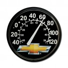 Chevrolet Wall Thermometer