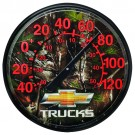 Chevy Trucks Camo Thermometer