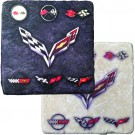 C7 Corvette Generation Stone Coaster