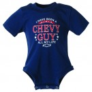 Chevy Guy All My Life Onesie
