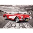 1959 Corvette Puzzle