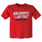C7 Corvette Growing Up Fast T Shirt