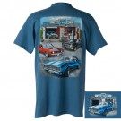 Chevrolet Garage Street T Shirt