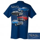Chevy Nova Collection T Shirt