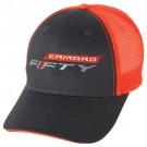 50th Anniversary Camaro Neon Meshback Hat