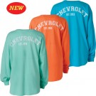 Ladies Chevrolet Classic Game Day Jersey